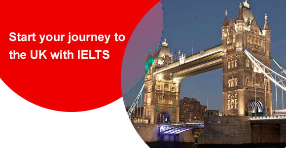 IELTS Exam Preparation - IELTS for the UK