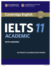 Cambridge IELTS 11 Student's Book with Answers
